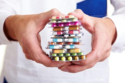антибиотики и гастрит