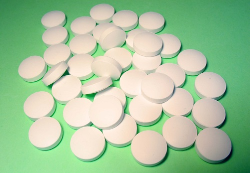 Блокаторы гистамин рецепторов