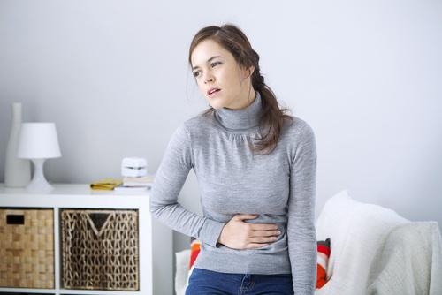 Боль при атрофическом гастрите