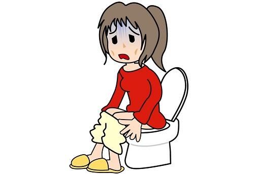 диарея и энтерит