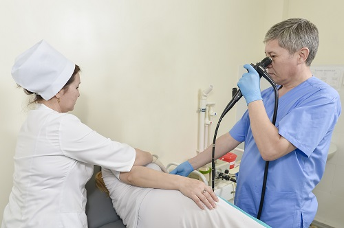 Гастрофиброскопия