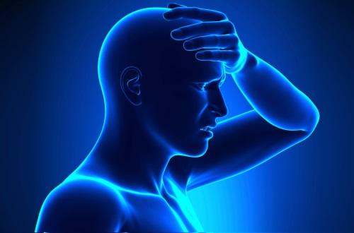 головная боль и язва