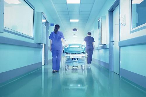 Госпитализация при гастрите