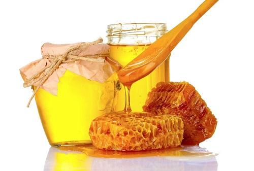 мед и язва