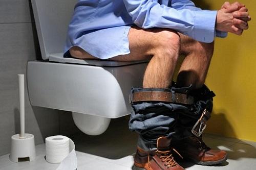 нарушение стула