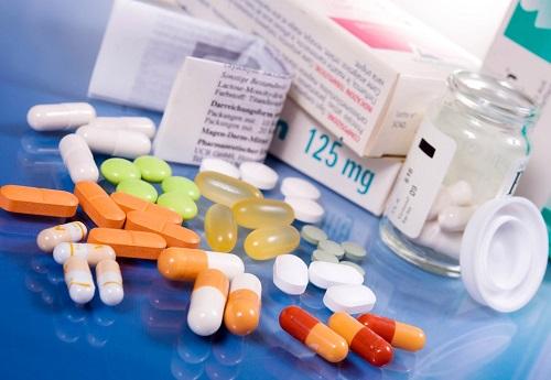 Обволакивающие желудок препараты