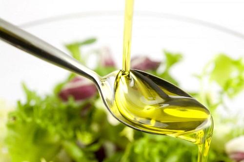 Оливковое масло в лечении гастрита