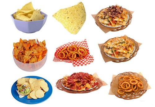 Опасные продукты для желудка