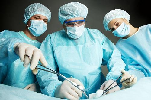 операция и язва