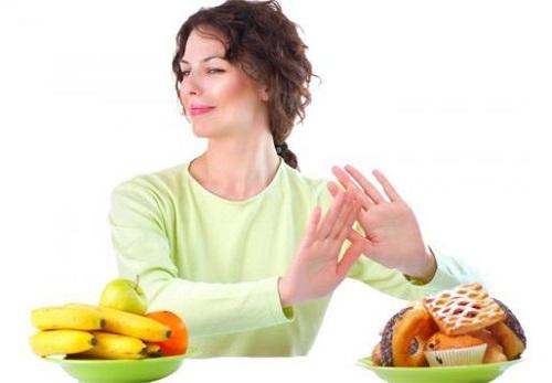 Основы питания при гастрите