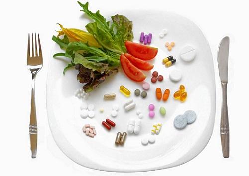 питание с лечением
