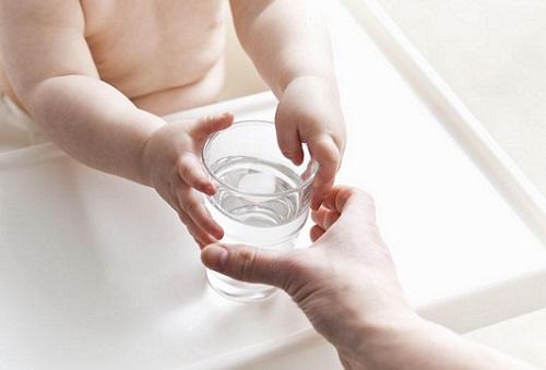 питье для детей