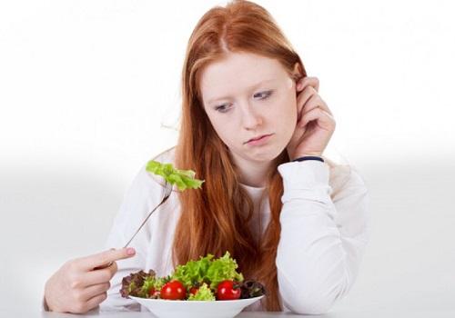 Снижение апппетита
