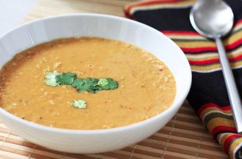 Суп перетертый