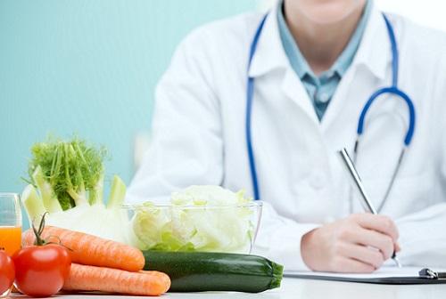 терапия с питанием