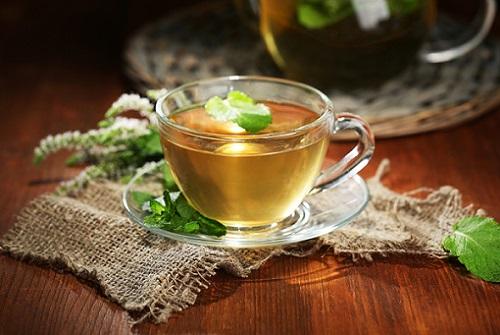 чай из трав при гастрите
