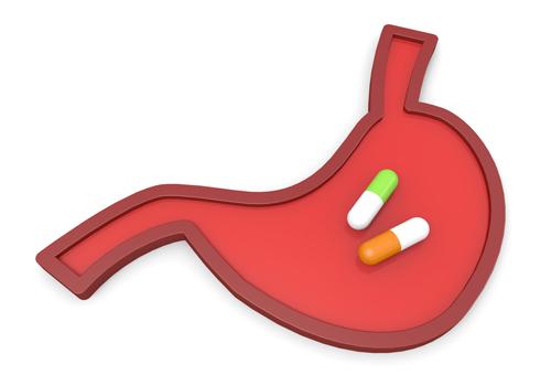 медикаменты и язва