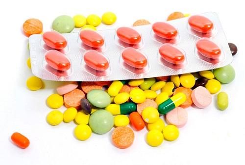 Медикаменты при гастрите с повышенной кислотностью