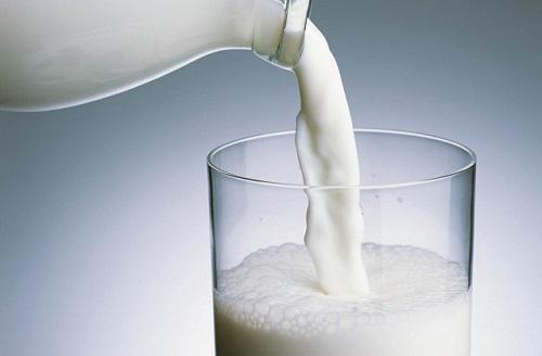 молоко при гастрите