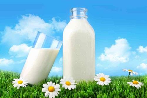 Молоко снижает кислотность