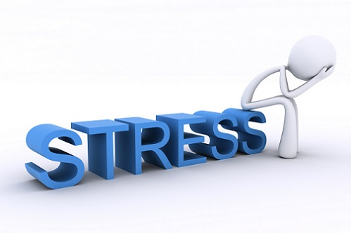 стресс и язва