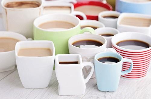 Употребление кофе в больших количествах