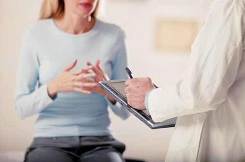 Консультация врача при грыже желудка