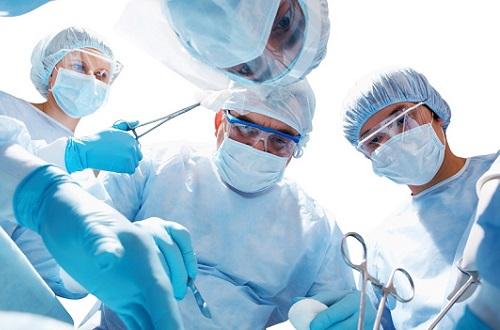 операция при грыже