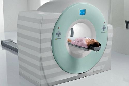 МРТ желудка