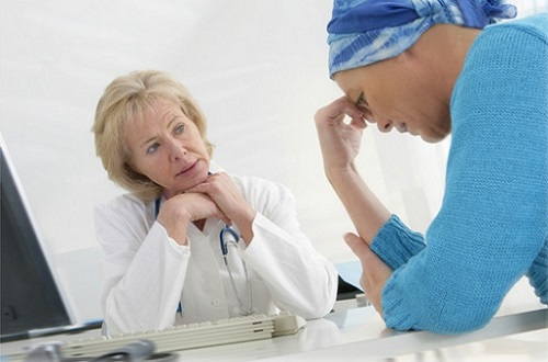 химиотерапия и лечение