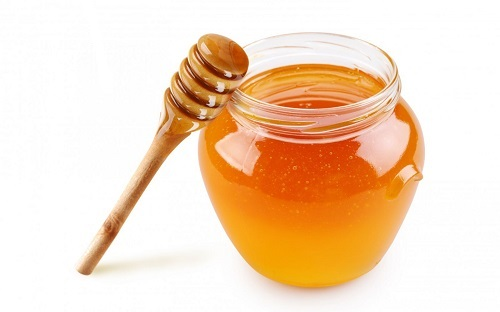 Мед при грыже