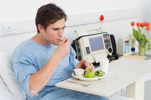 Питание после операции