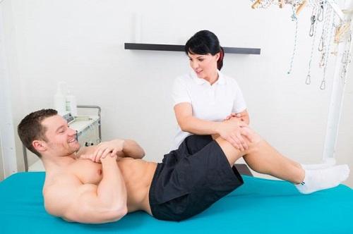 Упражнения на укрепление мышц