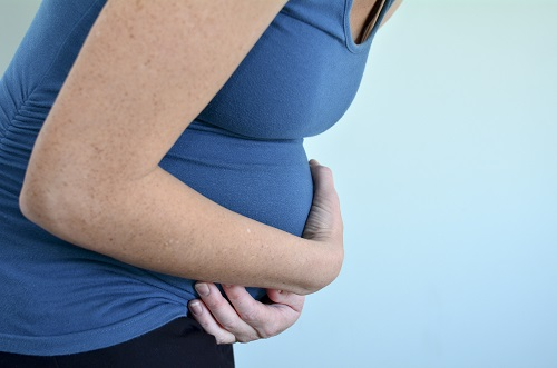 Ущемление грыжи при беременности