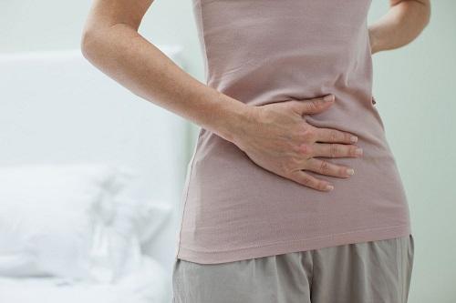 Боли при низкодифференцированном раке желудка