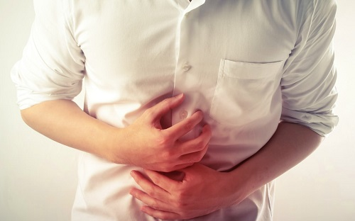 Характер боли при раке желудка