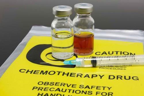 Химиотерапия на второй стадии рака