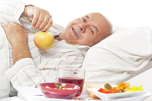 Питание для прооперированных больных