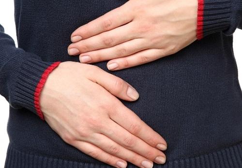 Боль при раке желудка второй стадии