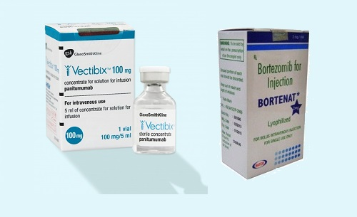 Препараты для лечения рака в желудке