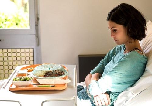 Снижение аппетита у пациента