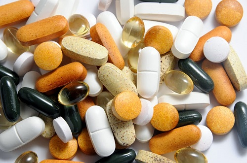 Витамины при лечении рака 4 степени