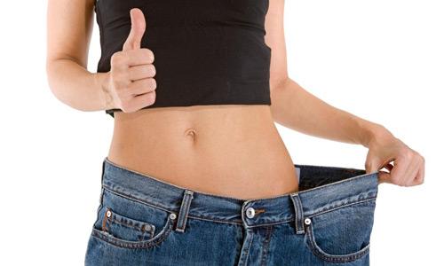 чистка для похудения
