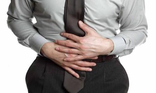 хронические ноющие боли в животе