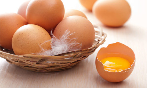 яйца нельзя есть