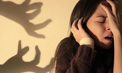 приступы тревоги и страха