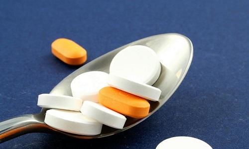 Антибиотики при поверхностном гастрите