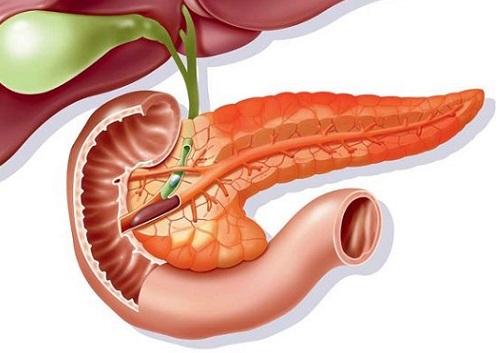 энтерит и панкреатит