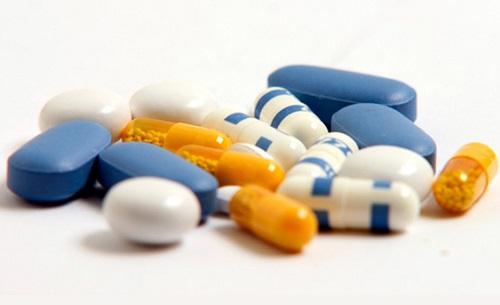 Лекарства гастрит