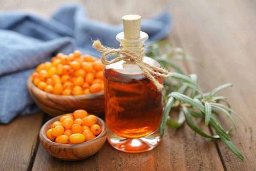 облепиховое масло и гастрит